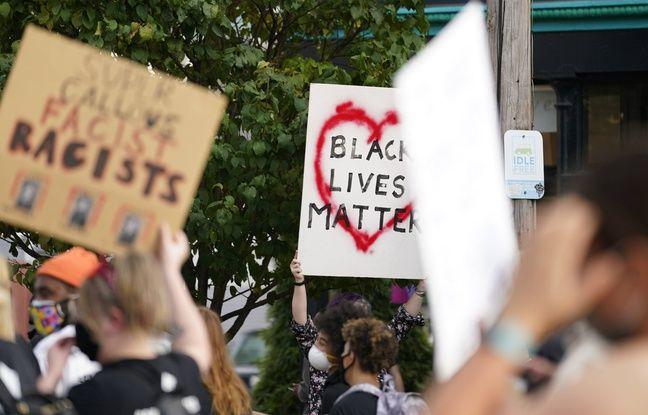 Etats-Unis : La famille d'un Afro-Américain tué par un policier recevra 20 millions de dollars de dédommagement