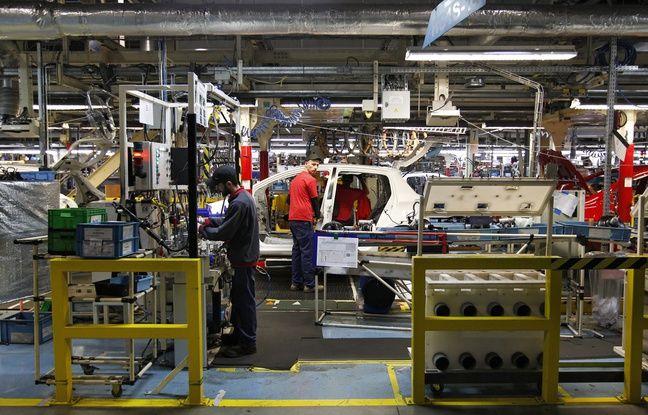 Valenciennes: Pour augmenter sa production, Toyota recrute 150 personnes