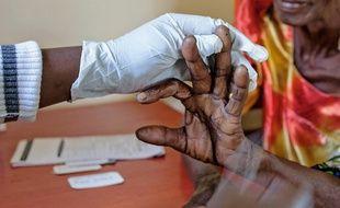 Le vaccin a été testé à grande échelle au Ghana, au Kenya et au Malawi.