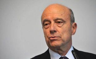 """L'ancien Premier ministre Alain Juppé qui avait joué les médiateurs dans le conflit Copé-Fillon pour la présidence de l'UMP, estime aujourd'hui que le député-maire de Meaux """"avait le meilleur profil pour exercer le job""""."""