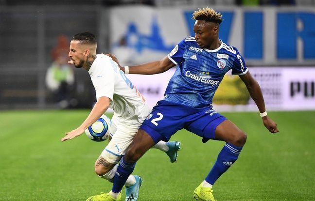 OM-Strasbourg EN DIRECT: Duel de Ligue 1 pour ce dernier huitième de finale... Suivez la Coupe de France en live avec nous