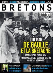 Magazine Bretons n°165 - Juin 2020