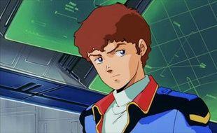 Mobile Suit Gundam de Yoshiyuki Tomino,1988