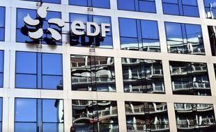 Image d'illustration de l'entreprises EDF.