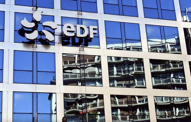 EDF condamné à payer une amende de 1,8 million d'euros pour des retards de paiement