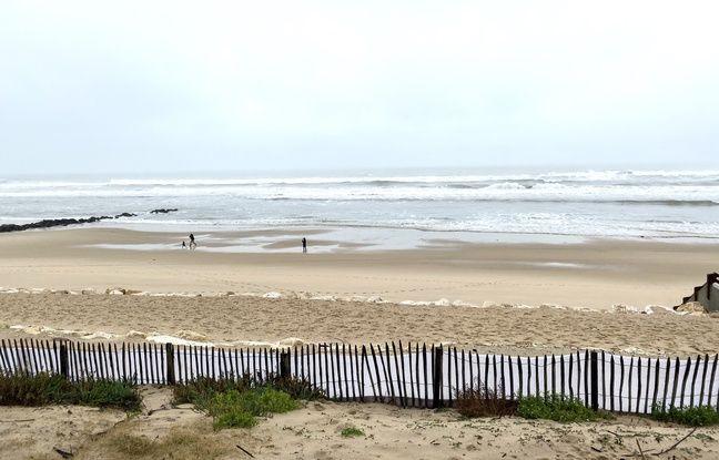 Déconfinement en Nouvelle-Aquitaine: Ambassadeurs, jet-ski, brigade équestre... Comment Lacanau se mobilise pour la réouverture des plages