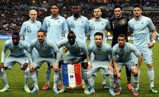 Les dates de la tournée estivale (1er-10 juin) de l'équipe de France en Amérique du Sud, où les Bleus affronteront l'Uruguay le 5 à Montevideo et le Brésil le 9 à Porto Alegre, ont été arrêtées, a indiqué mercredi l'encadrement des Bleus.