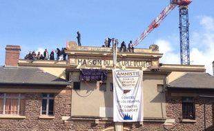 La salle de la Cité a été occupée par des opposants à la loi Travail en mai.