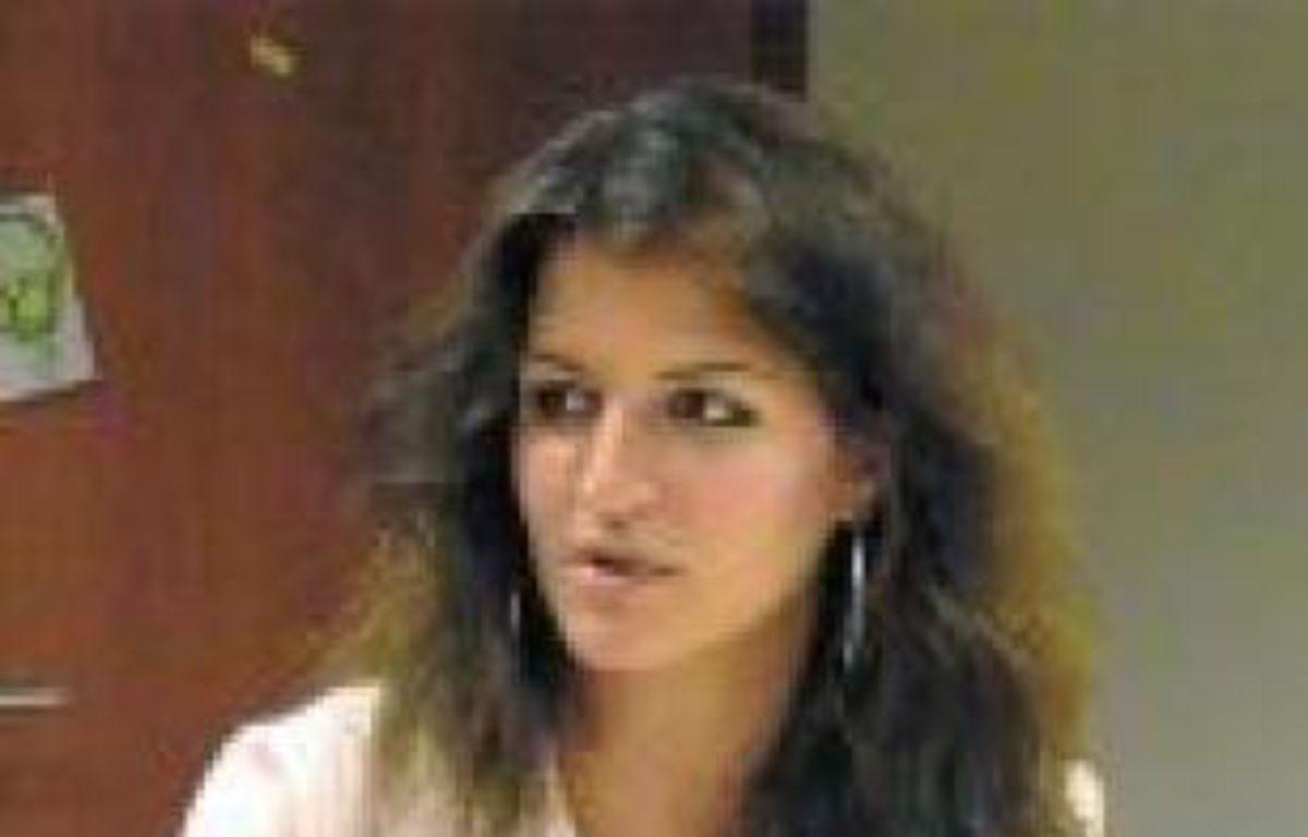 Marlène Schiappa est âgée de 29 ans. –  DR