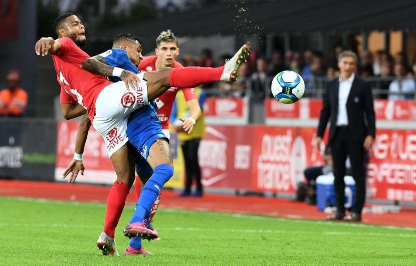 Brest-Rennes: Le Stade Rennais demande à la LFP ne pas homologuer son résultat