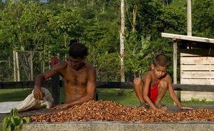 Du cuivre au cacao, en passant par le pétrole, l'or ou le sucre, les marchés des matières premières terminent sur une note morose une année 2011 en dents de scie, plombés par le ralentissement de l'économie mondiale, et le chemin de la reprise en 2012 s'annonce cahoteux
