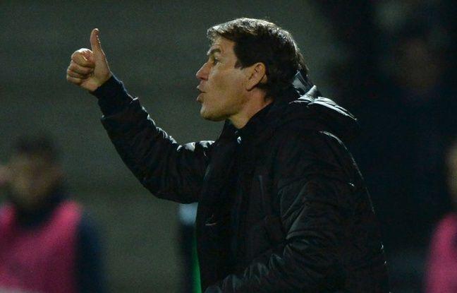 Rudi Garcia.