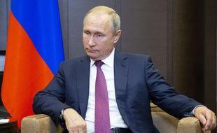 Depuis l'arrivée de Vladimir Poutine à la présidence russe, en 2000, ces revers sont du jamais vu.
