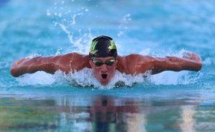 L'Américain Ryan Lochte a remporté trois épreuves samedi et dimanche lors de la réunion de natation de Santa Clara (Californie), dernier rendez-vous d'importance avant les sélections américaines pour les Mondiaux, qui auront lieu du 25 au 29 juin à Indianapolis.
