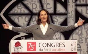 Ségolène Royal part en favorite pour le vote des militants jeudi, de l'aveu même de ses opposants, qui relèvent qu'elle est toujours gagnante lorsqu'il s'agit de donner la parole aux militants plus qu'à l'appareil du parti.