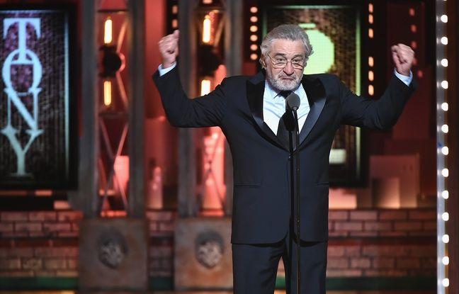 Trump réplique à De Niro: «Réveille-toi, tête à claques!» Nouvel Ordre Mondial, Nouvel Ordre Mondial Actualit�, Nouvel Ordre Mondial illuminati