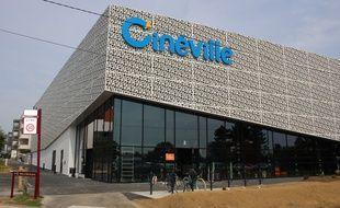 Le Cinéville de Bruz, qui ouvre ses portes ce mercredi, comprend six salles et 991 places.