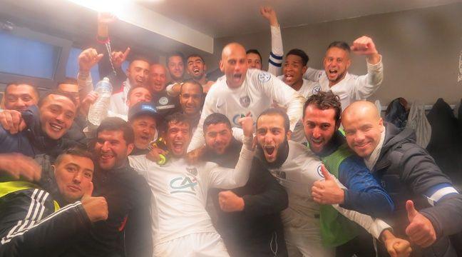 Coupe de france lille sud recevra valenciennes au stadium for Piscine lille sud