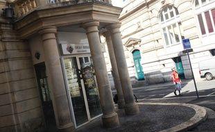 Le bar du Grand Hôtel du Midi prendra place dans les locaux de l'ancien CIF, à Montpellier.