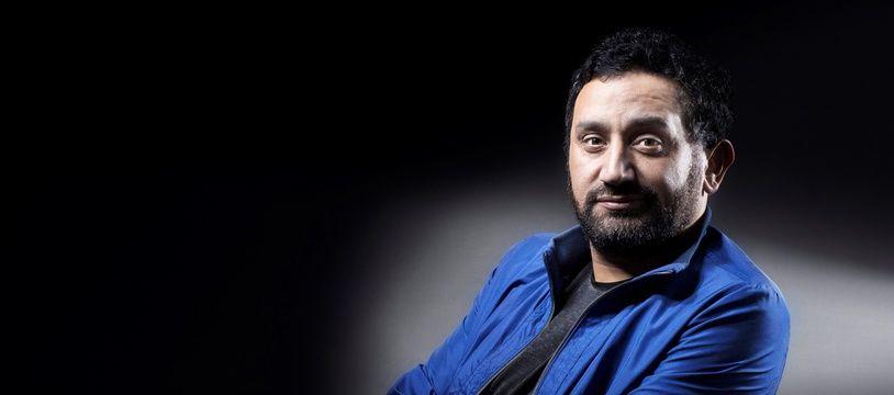 Cyril Hanouna, animateur et producteur de «TPMP», en juin 2016.