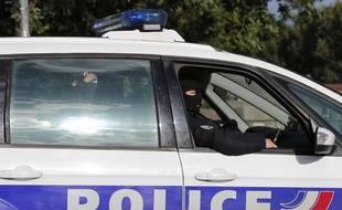 (photo d'illustration) Un commandant de la PJ de Paris arrêté cette semaine.