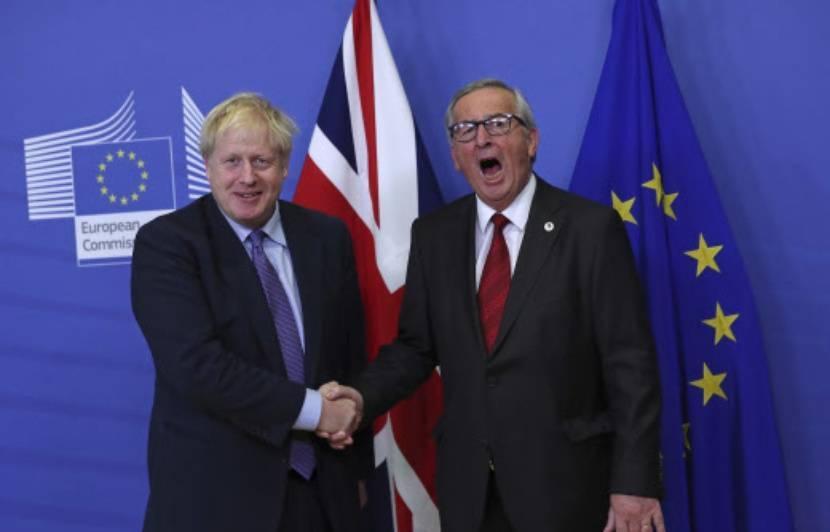 VIDEO. Les infos immanquables du jour : Le Brexit, le retour de Dutroux et les révélations sur Weinstein