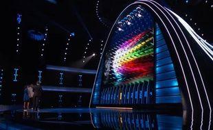TF1 devrait diffuser l'adaptation française du jeu télé américain «The Wall»