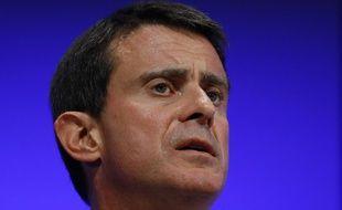 """Manuel Valls en clôture des """"Rencontres nationales Etat-Collectivités territoriales: tous les territoires mobilisés contre la radicalisation"""""""