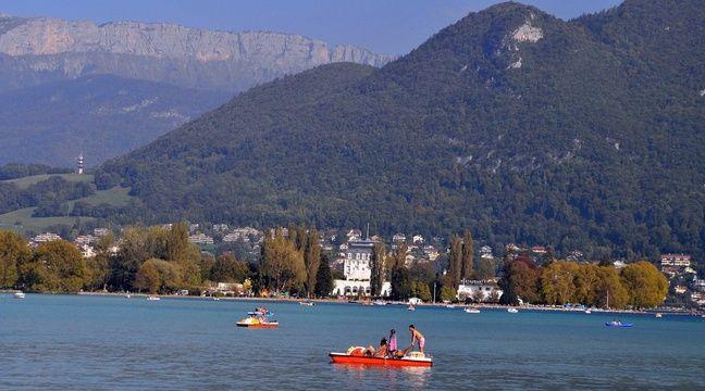 Annecy va utiliser l'eau de son lac pour climatiser ou chauffer ses apparts