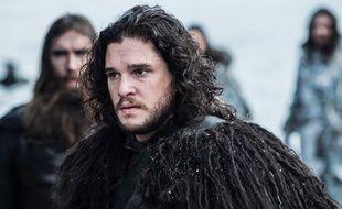 «Game of Thrones», une des séries phares de HBO
