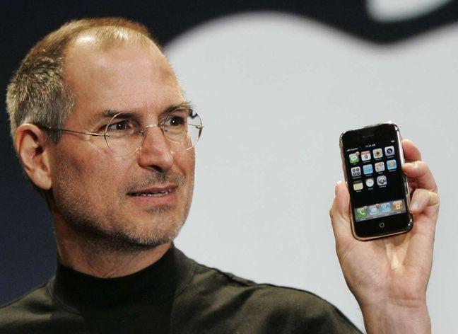 Le Jesus Phone