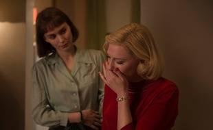 Une image extraite du film «Carol» de Todd Haynes