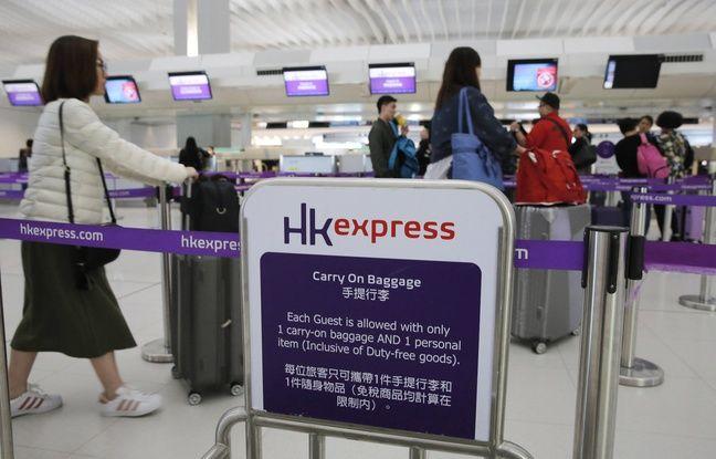 Hong Kong : Une compagnie aérienne oblige une femme à faire un test de grossesse avant d'embarquer