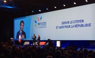 Congrès de l'AMF 2018
