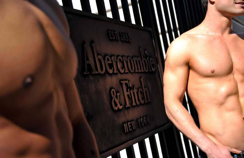 fitch abercrombie