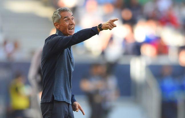 Bordeaux-PSG: «On a un groupe, une équipe» et c'est le plus important pour les Girondins malgré la défaite face à Paris (0-1)