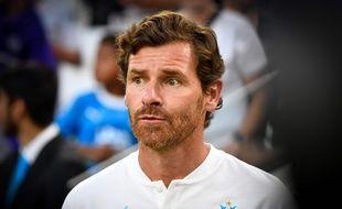 André Villas-Boas a conscience que son club doit se serrer la ceinture.