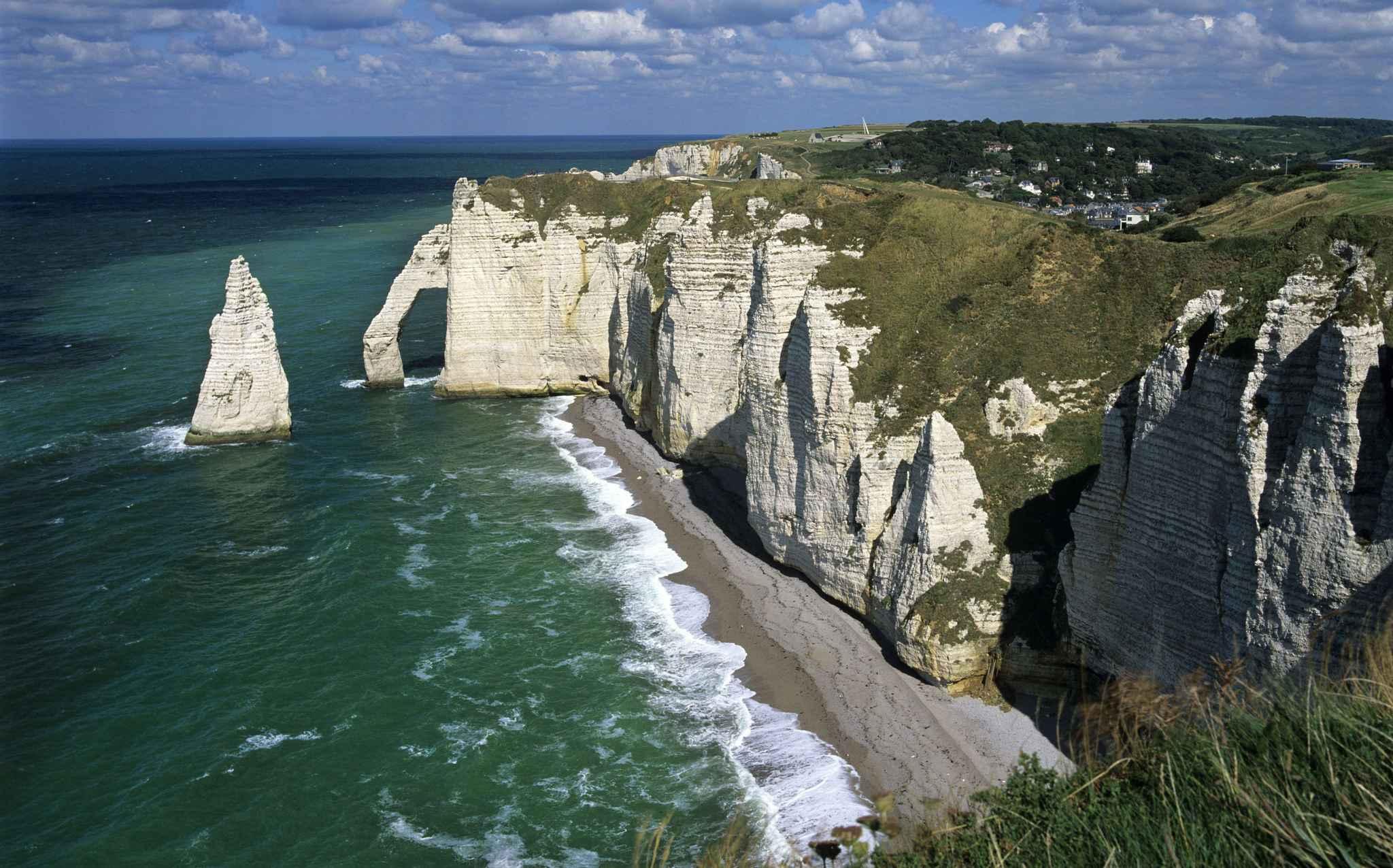 Quiz saurez vous reconna tre ces paysages fran ais for Paysage francais