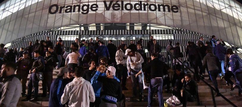 Les supporters de Strasbourg vont découvrir le nouveau stade Vélodrome ce mardi après leur retour en Ligue 1 l'été dernier.