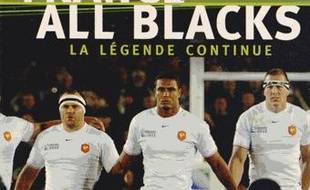 France All Blacks : La légende continue !