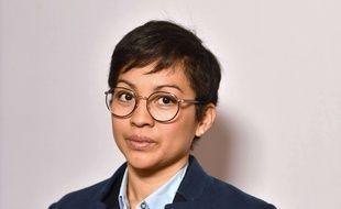 Aina Kuric, députée LREM de la Marne.