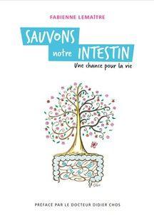 Couverture du livre de Fabienne Lemaître sur les microbiotes.