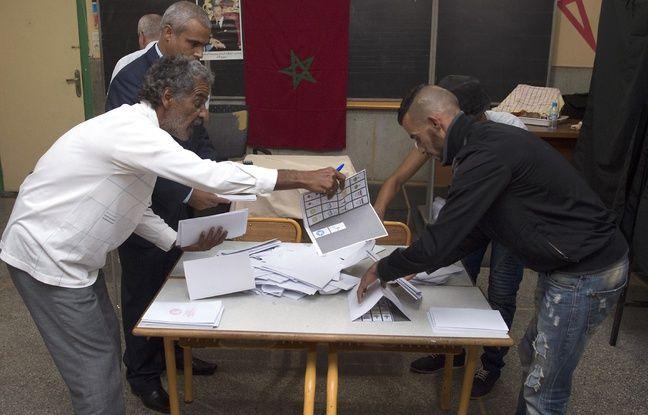 Les élections législatives marocaines se sont déroulées le 7 octobre 2016.