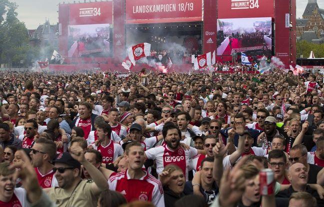 Ajax : Interdits de match à Chelsea, 2.000 Hollandais pourraient se rabattre sur un match de U21 à Londres