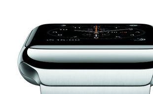 Sont concernées les Apple Watch Séries 5 et Watch SE.