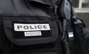 Le RIO est un numéro à sept chiffres, qui permet d'identifier un policier ou un gendarme.