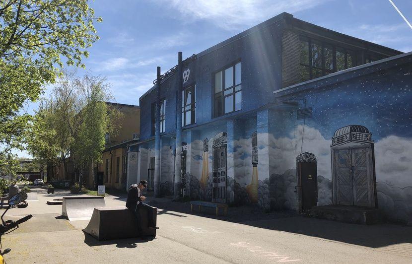 VIDEO. Elections européennes: Pourquoi Tallinn est le nouvel eldorado pour les entrepreneurs du digital