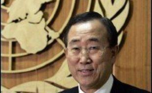 Le Conseil de sécurité des Nations unies doit désigner formellement ce lundi le ministre sud-coréen des Affaires étrangères, Ban Ki-moon, comme prochain secrétaire général de l'ONU, qui succédera à Kofi Annan le 1er janvier.