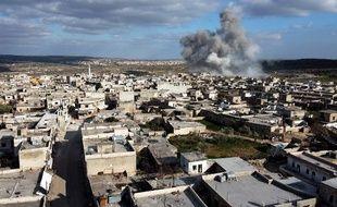 Les combats ont été intenses entre les régimes turc et syrien, dans la province d'Idelb, dans le nord-ouest de la Syrie.