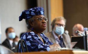 Ngozi Okonjo-Iweala va diriger l'OMC.